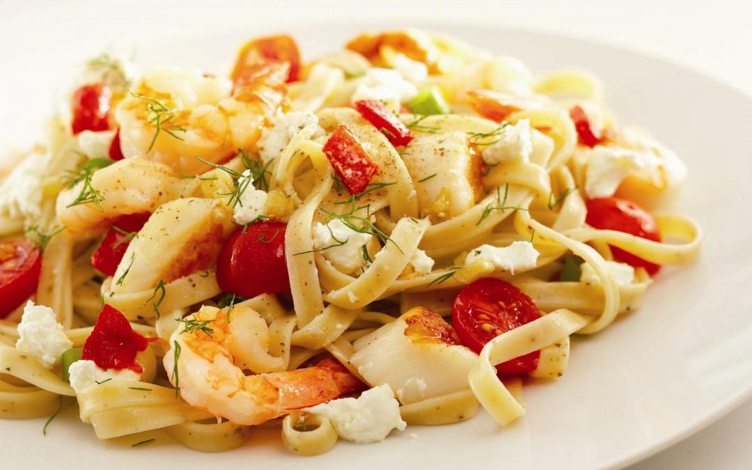 Características de la gastronomía italiana
