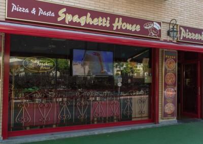 Restaurantes Salou
