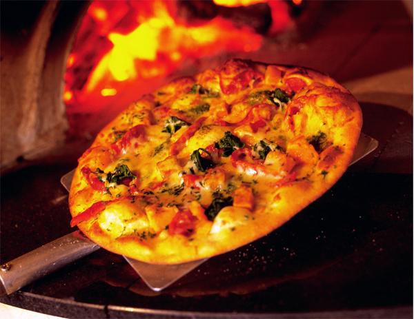 cocina italiana pizzas y pastas en vila-seca