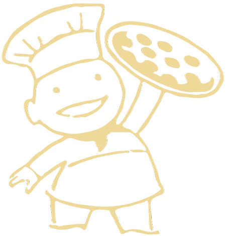 Restaurante italiano en Vilaseca